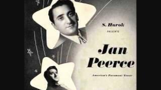 Jan Peerce - Because (1945)