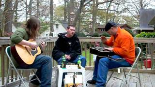 Fastball - The Way (Acoustic Cover) Performed by BREW Live