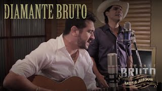 Jads & Jadson - Diamante Bruto (CD Diamante Bruto)