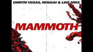 Ping Pong VS Mammoth