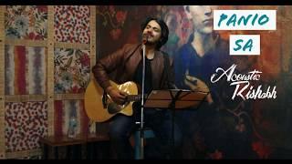 Paniyo sa | Satyamev Jayate | Atif Aslam | Paniyon Sa Cover | Rishabh Tiwari