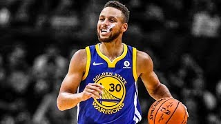 """Stephen Curry NBA Mix """"Yes Indeed"""""""