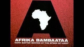 Afrika Bambaataa - Just A Smoke (F, Mustafa Akbar).wmv