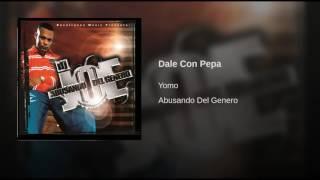 Dale Con Pepa