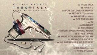 Boosie Badazz - Found Love N U (Audio)