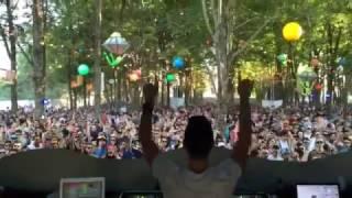 Bizzare Contact  Live @ Alien Trip , Brazil 2015 (Teaser)