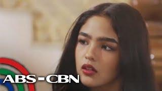 UKG: Andrea Brillantes gaganap bilang kontrabida