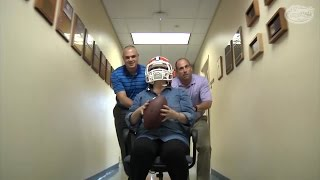 2015 Florida Letterman Awards: Office of Student Life