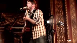 Ian Kelly - I Would Have You (Live)