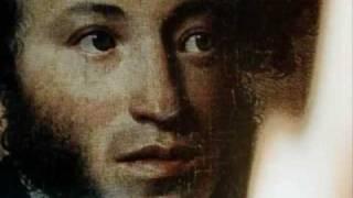 THE FADED JOY OF MY WILD YEARS (A. S. Pushkin)