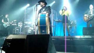 Joaquin Sabina - Pastillas Para No Soñar en vivo merida 2010 HD