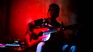 Bicara Hati - Amirul Akhyar (Cover Song)