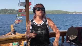 Sam divine suncebeat 7