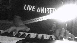 Hillsong United Closer Than You know piano Cover