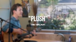"""""""Plush"""" cover by Danny Ray"""