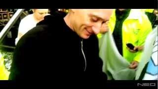 PAUL VAN DYK - Autógrafos | Creamfields Buenos Aires 2012