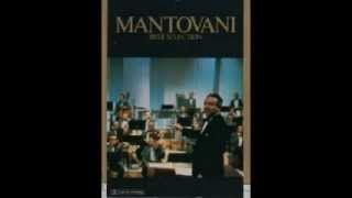 Mantovani - 青い影 (A Whiter Shade of Pale)