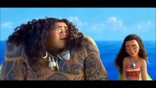 Moana: Restore The Heart of Te fiti