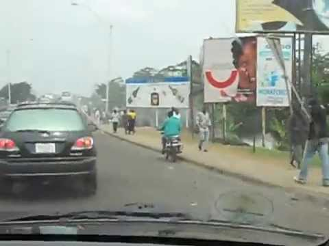 "Liberia, Africa ""across"" 2006"