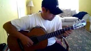 La Lampara - CHELO Guitarra Acustica   Jose Garcia