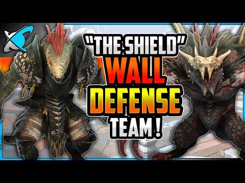 """The Shield Wall"" Tag Arena Team | Speed Meta Counter !? | RAID: Shadow Legends"