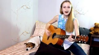 Mia Rose - Friends in love  (cover by Lily Key)