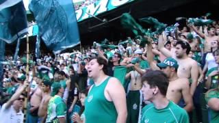 CORITIBA 3X1 Londrina-VAI SACUDIR, VAI ABALAR...