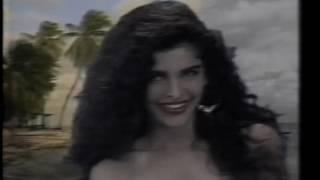 COMERCIAL COMPLETO DO LP TIETA 2 EM 1989