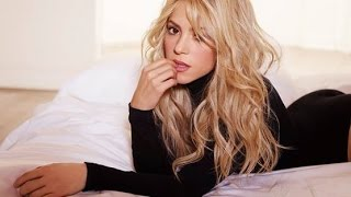 OMG! shakira In Hot Wallpaper And Picture-1-MH