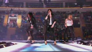 [HD] Serebro - What's Your Problem? (Live 2007)