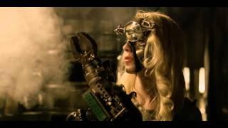 QUEENSRŸCHE - Eye9 (OFFICIAL VIDEO)
