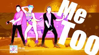 Me Too - Meghan Trainor | Just Dance Unlimited | FANMADE