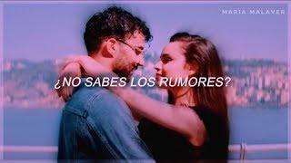 Rumors - R3HAB x SOFIA CARSON (Sub. Español)