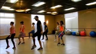 Opa Opa - MC WM e Jerry Smith feat. DJ Pernambuco - Coreografia Jlc Stay Fit