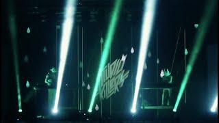 Dangerous Fun (Full Live Show Intro)