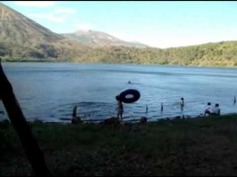Nicaragua – Laguna del Tigre – León Viejo – GUIA : ORONTES GALLO