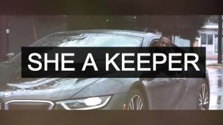 "Fetty Wap Type Beat 2015 - ""She A Keeper"" ( Prod.By @CashMoneyAp )"