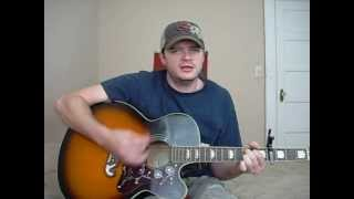 Hootie and the Blowfish - Hold My Hand (Cover)