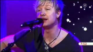 Sunrise Avenue - Hollywood Hills - Live   Acoustic