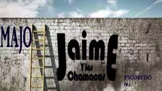 Jaime de anda y los chamacos , el preso