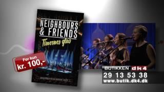 Neighbours & Friends DVD