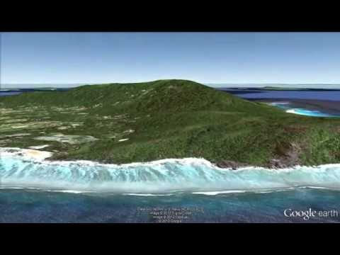 Las Mejores Playas del Mundo / The Best Beaches in the World [IGEO.TV]