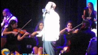 CRISTIAN CASTRO CONCIERTO LOS ANGELES AGOSTO 2011