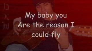Marc Anthony = My Baby You(lyrics)