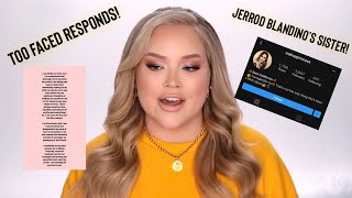 NIKKIE TUTORIALS COMING OUT DRAMA!