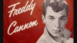 "Freddy Cannon - Boston "" My Home Town"""
