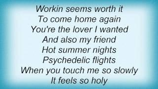 Black Oak Arkansas - I Can Feel Forever Lyrics_1