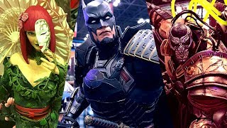 A $1500 Cyber-Samurai Batman Statue Only a Playboy Billionaire Orphan Could Afford - IGN Access