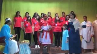عيد النيروزاوبريت قلب الشهيد من فريق نى مارتيروس بديرمواس المنيا