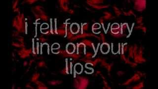 Lovesick - Camryn (On Screen Lyrics)